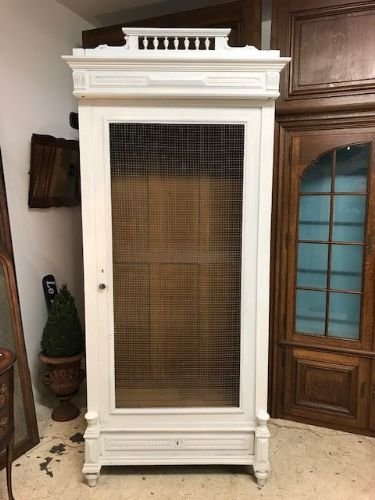 Antique French Armoire - f44